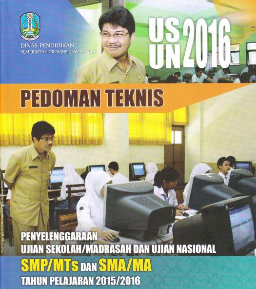 Featured image of DOMNIS PENYELENGGARAAN US UN 2016