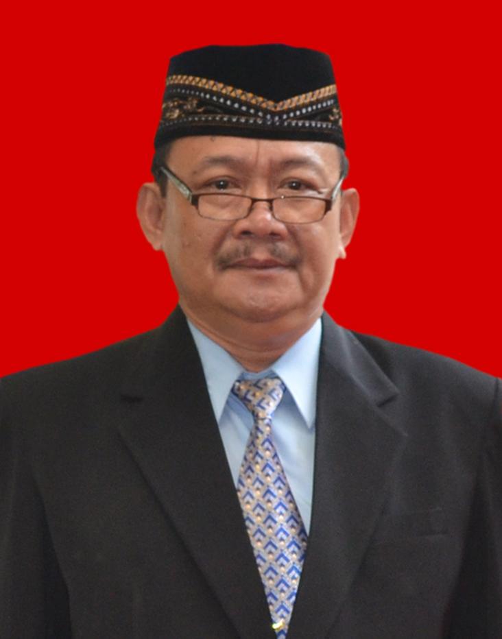 Featured image of Drs. SUHADI, M. M.