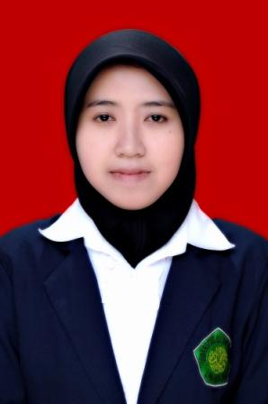 Featured image of Nani Hendriyani