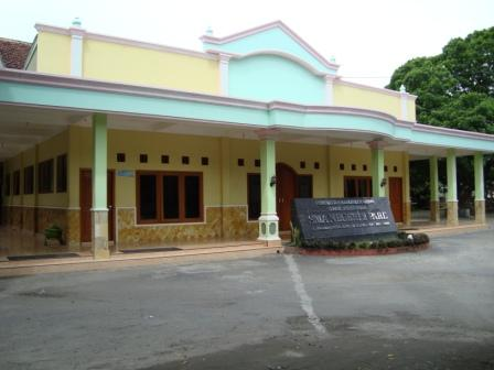 Featured image of PROFIL SEKOLAH