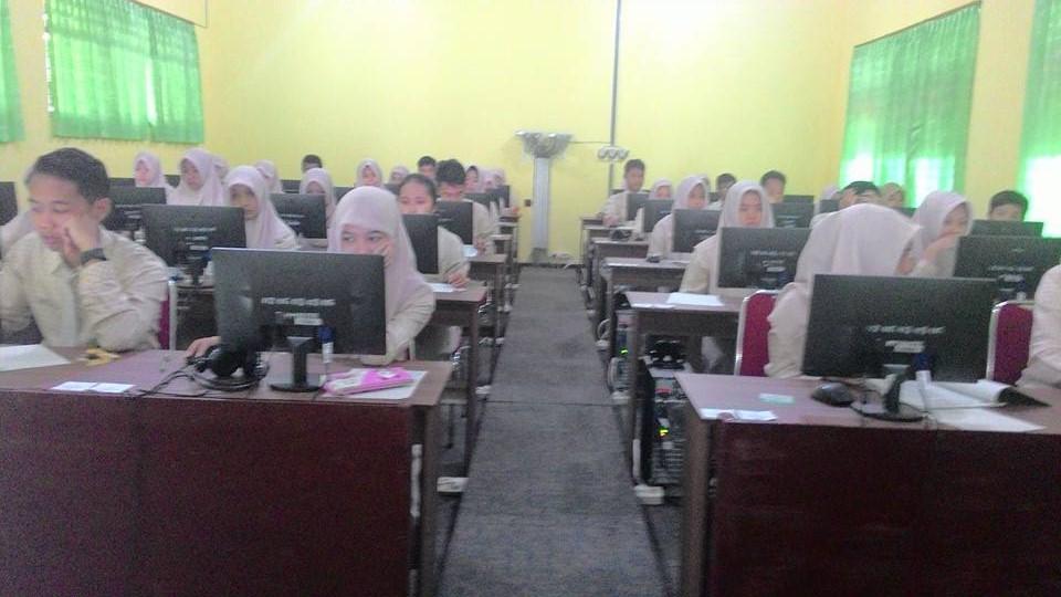 Featured image of Ujian Sekolah Berbasis Komputer (USBK)
