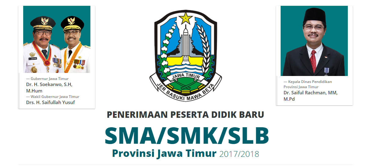 Featured Image of PPDB SMA Negeri 2 Pare Tahun 2017